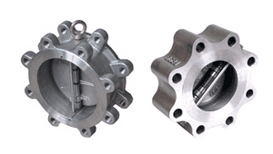 Integrated Lug Type Check Valve Supplier