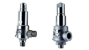 Safety Valves Manufacturers in India
