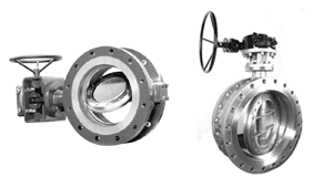 Eccentric Butterfly Valve manufactures