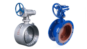 Ventilation Butterfly Valve manufactures