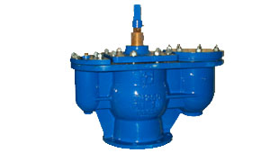 Automatic Air Release Valves Manufacturer