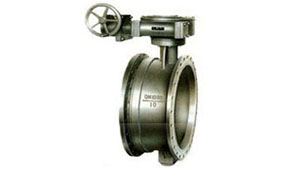 Flexible Butterfly Valve manufactures