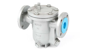 Free Floating ball Steam Trap Valves Supplier