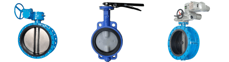 Gate Valves Manufacturers in India
