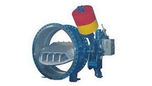 Hydraulic Counterweight Butterfly Valves Manufacturer