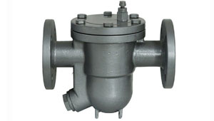 Lever Free Floating Ball Steam Trap Valves Supplier