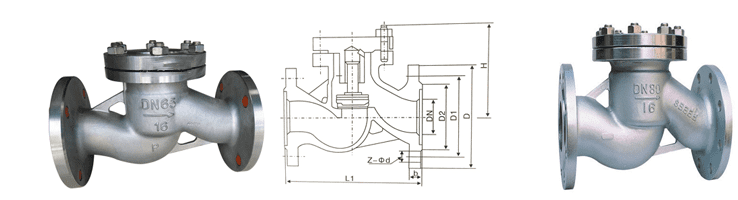 Check Valves Manufacturers in India