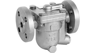 Lifting Free Floating Ball Steam Trap Valves Supplier