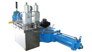 Self-operated Control Valves Manufacturer