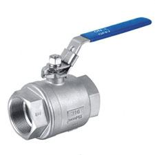 Alloy Steel ball valve Manufacturer