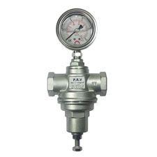 Titanium Manufacturer Pressure Reducing Valve