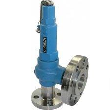 Alloy Steel Pressure Relief Valve Manufacturer