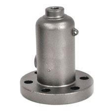 Alloy Steel Safety Valve Manufacturer