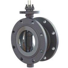 Titanium Butterfly valve Manufacturer