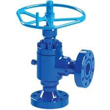 Nickel Alloy Choke valve Manufacturer