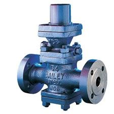 Nickel Alloy Manufacturer Pressure Reducing Valve
