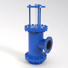 Titanium Pressure Relief Valve Manufacturer