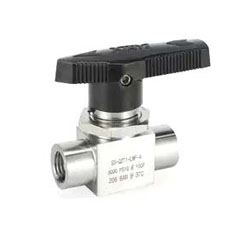 Nickel Alloy ball valve Manufacturer