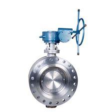 Duplex Steel Butterfly valve Manufacturer
