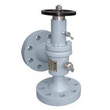 Duplex Steel Choke valve Manufacturer