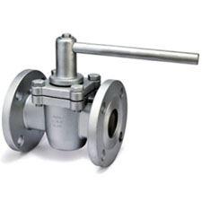 Duplex Steel Plug Valve Manufacturer