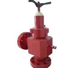 Inonel Choke valve Manufacturer
