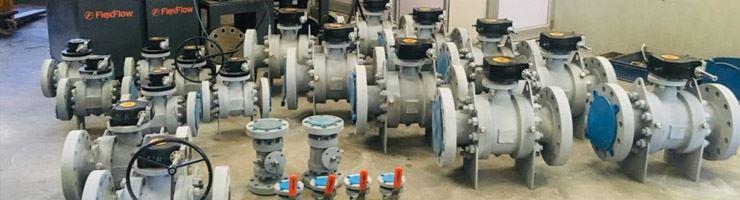 Inonel Valves Manufacturers in India