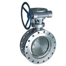 Monel Butterfly valve Manufacturer