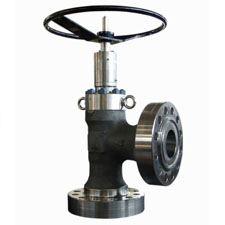 Monel Choke valve Manufacturer