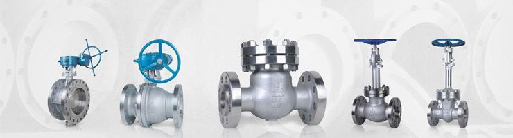 Nickel Alloy Valves Manufacturers in India