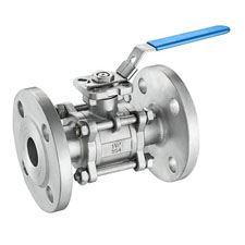 Stainless Steel ball valve Manufacturer