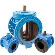 Stainless Steel Plug Valve Manufacturer