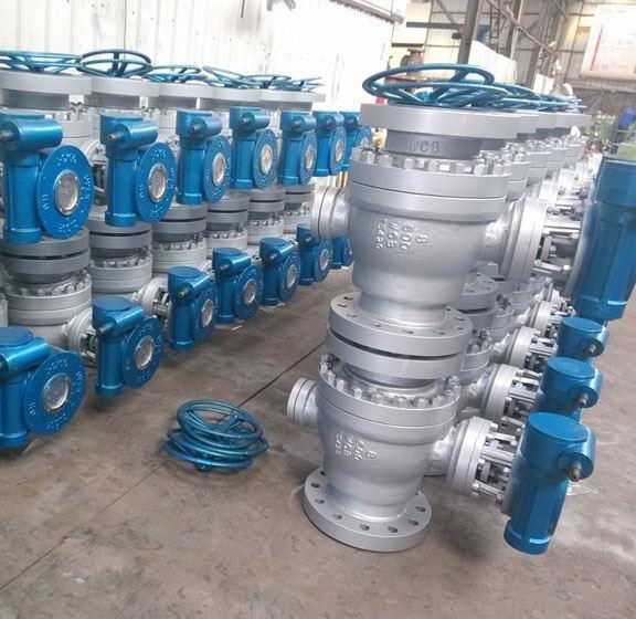 valves-manufactures