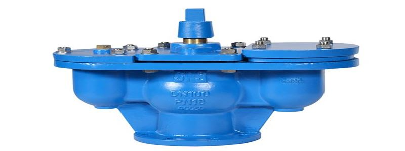Air Release Valves Manufacturers in India