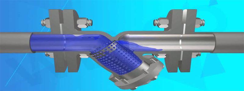 Strainer Valves Manufacturers in India