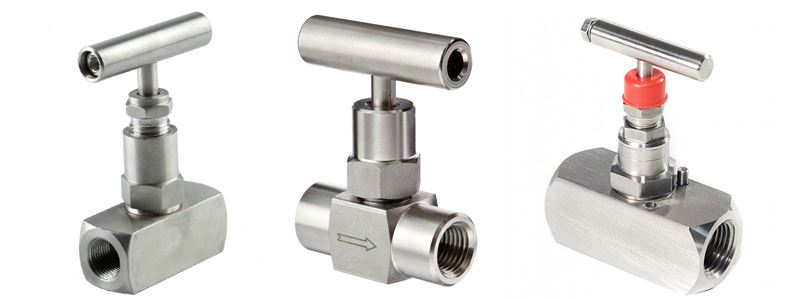 Needle Valves Manufacturers in India